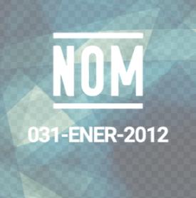 NOM-031-ENER-2012